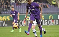 Calcio: Fiorentina batte 3-0 la Pistoiese, reti di Eysseric, Babacar e Rebic