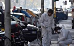 Firenze, bomba di capodanno: arrestati cinque anarchici accusati dell'attentato