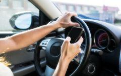 Sicurezza stradale: più di 3.000 morti causati dall'uso di smartphone alla guida