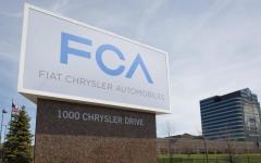 Auto: Fiat Chrysler (FCA) nel mirino dei cinesi, che vorrebbero acquisirla