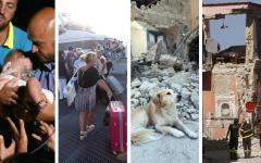 Terremoto Ischia, la procura: ipotesi disastro colposo. Il sindaco: «Non siamo terremotati»
