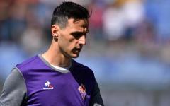 Fiorentina: se parte Kalinic arriva Simeone. Resta viva la pista per Jesè