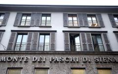 Monte Paschi: rating elevato a B dall'agenzia Fitch dopo ricapitalizzazione