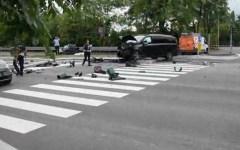 Milano: peruviano ubriaco al volante tampona auto e uccide giovane avvocato