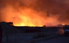 Ragusa: pompieri volontari accusati di appiccare il fuoco per guadagnare soldi