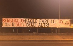 Firenze e Prato, migranti: attacco di Casa Pound al Papa in tema d'accoglienza