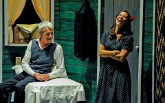 Firenze: ecco la stagione 2017-2018 del Teatro di Rifredi