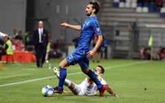Play off, Italia-Svezia: «Noi andremo ai mondiali», assicura il ct Ventura