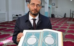 Firenze: Izzedin Elzir, imam e presidente Ucooi. Va fatta la moschea e approvato lo ius soli