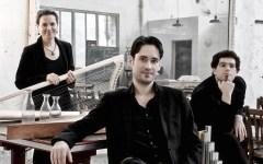 Firenze: per il festival «FloReMus» arrivano Guillermo Pérez e Tasto solo