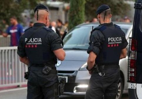 Allarme terrorismo in Spagna: blindata anche la partita Barcellona Juventus