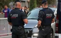 Barcellona, terrorismo: falso allarme attentato alla Sagrada Familia