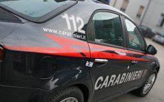 Arezzo: 47enne arrestato dai carabinieri per maltrattamenti in famiglia