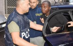 Stupro Rimini: Guerlin Butungu, il congolese arrestato, non aveva dato problemi. Lo dice la cooperativa che lo ospitava