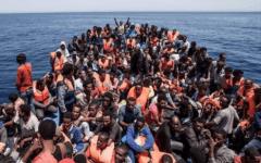 Migranti: l'80% di quelli che arrivano in Italia sono clandestini. Lo dice l'Onu