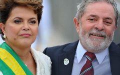 Rio de Janeiro: ex presidenti Lula e Dilma accusati di corruzione nello scandalo Petrobras