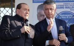 Pitrasanta: Mallegni si dimette da sindaco. Si candiderà alle politiche (ma Berlusconi nega di averlo chiesto)