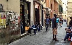 Genova: migrante richiedente asilo arrestato per spaccio di droga 7 volte in 18 mesi