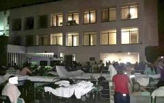 Messico: terremoto magnitudo 8.1, devastazione e morti, anche due bambini
