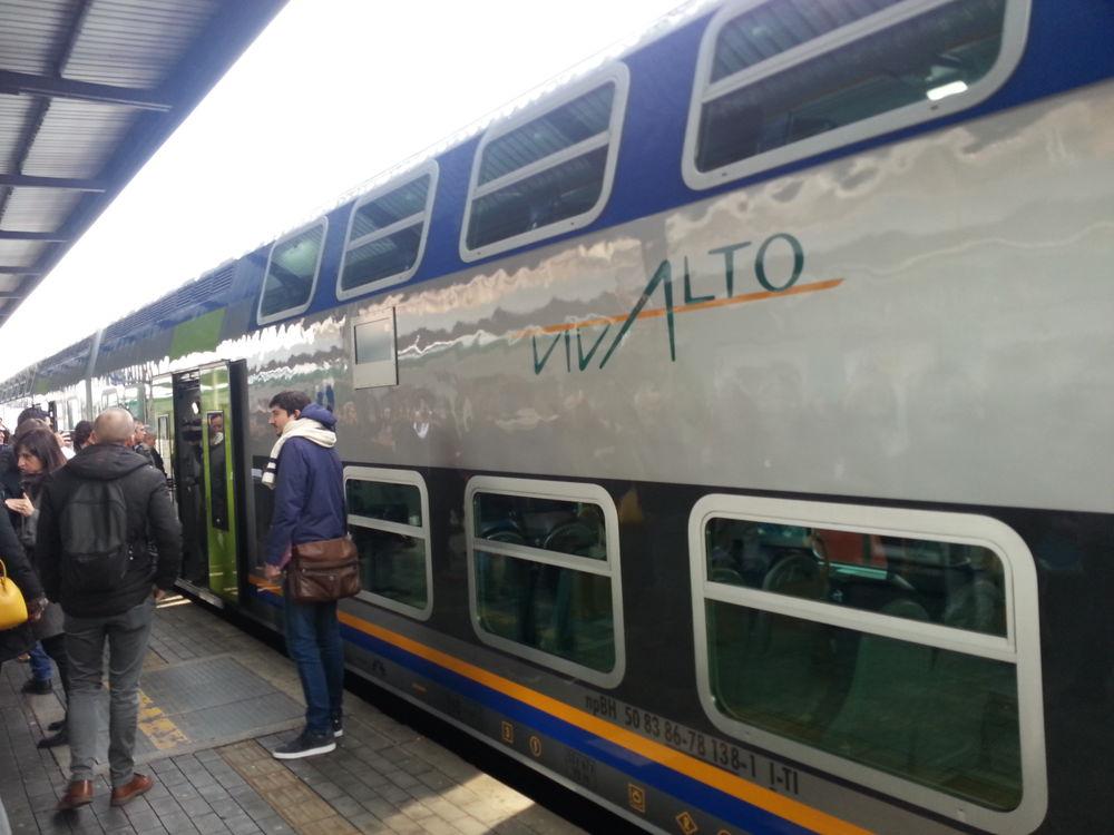 Aggressioni in treno: dopo il caso di Prato sindacati dichiarano sciopero