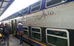 Treni: altissima adesione allo sciopero, ma in Valdarno si verifica un'altra aggressione