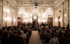 Firenze, Maggio Musicale: ultimi concerti alla Sala Bianca di Palazzo Pitti