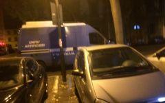 Firenze: pacco sospetto in via Leonardo da Vinci, vicino alla libreria già colpita a Capodanno