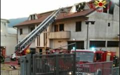 Prato: cinesi morti in rogo a Vaiano. Tre arresti