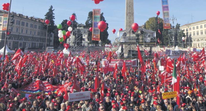 Province e Città Metropolitane al collasso, sindacati proclamano lo sciopero