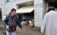 Livorno: 26 milioni il danno dell'alluvione per privati e aziende