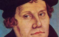Firenze: anche gli Uffizi celebrano i 500 anni della riforma di Lutero