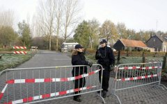 Amsterdam: italiano, di Manfredonia (Fg), ucciso in circostanze non chiare. arrestato il presunto responsabile