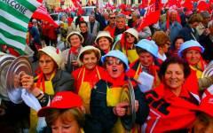 Età pensionabile: Istat, nel 2021 aumenterà a 67 anni e 3 mesi. Sindacati sul piede di guerra