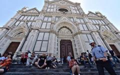 Firenze, morte turista: Opera Santa Croce, tutti i controlli erano stati effettuati. Crollo inspiegabile
