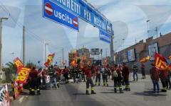 Roma : precari vigili del fuoco saranno ricevuti dal ministro Madia. Sospesa agitazione