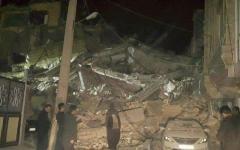 Iran: terremoto magnitudo 7.2 al confine con Iraq, almeno 200 morti e oltre 1600 feriti