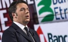 Banche: Il segretario Uilca, Renzi è assillato dalle banche, lo aspettiamo davanti al Tribunale di Arezzo