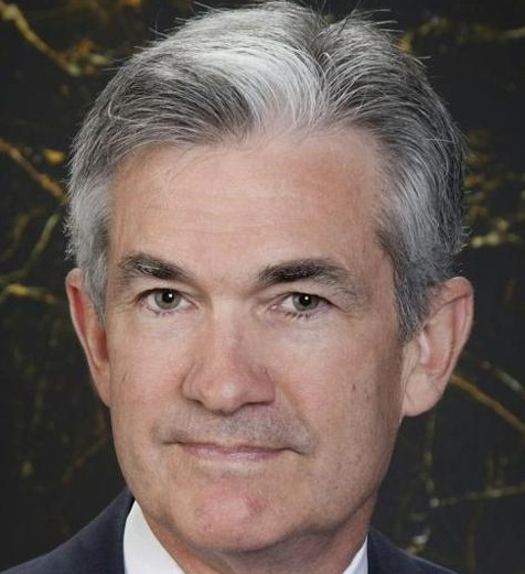 New York: Federal reserve, Jerome Powell prende dil posto della Yellen