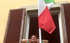 Cascina (Pisa): proiettile con lettera anonima alla sindaca Susanna Ceccardi (Lega Nord)