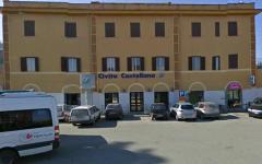 Civita castellana (Vt): il treno di Renzi fa una vittima, investita una donna che attraversava i binari