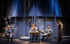 Firenze: al Teatro della Pergola Carlo Cecchi interpreta «Enrico IV» di Pirandello