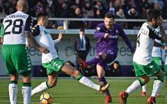 Fiorentina-Verona (domenica, ore 15): torna Thereau. Pioli: vittoria obbligatoria. Formazioni