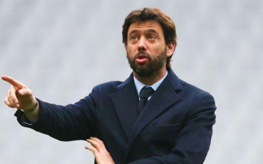 Juventus, fine pena per Agnelli