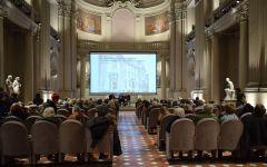 Firenze: Luciano Alberti parla di «Franco Zeffirelli e l'opera in musica» alla Fondazione