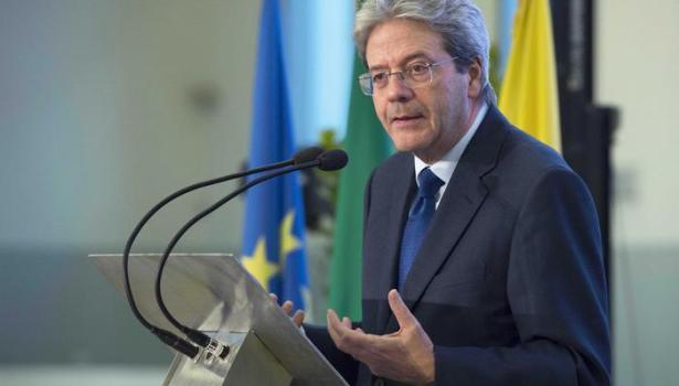 Coronavirus, Fondo per un piano di rinascita, l' Eurogruppo ha trovato l'accordo. Lo annunciano Gentiloni e Le Maire