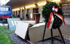 Shoah, Firenze: deportati ad Auschwitz, commemorazione al binario 16