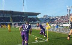 Fiorentina: Veretout diventa un caso. In allenamento segnano Vlahovic e Saponara