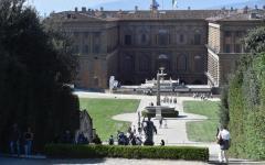Firenze, 27 agosto: Pitti e Boboli gratis in ricordo dell'incoronazione del Granduca Cosimo I
