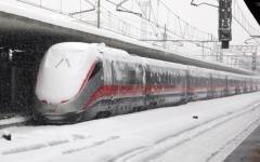 Maltempo ferrovie: anche per oggi 28 febbraio previsti ritardi e soppressione di treni. Il sito dove informarsi