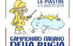 Le Piastre: campionato italiano della bugia, i vincitori della prima giornata